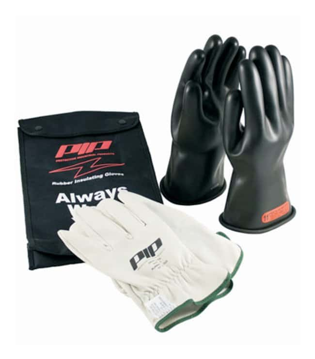 PIP NOVAX Electrical Safety Kits with 11 in. Gloves Class 00; Length: 28cm