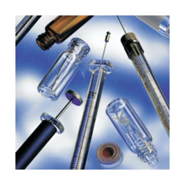 Restek Convenience Kits with Vials: Untreated:Chromatography:Autosampler