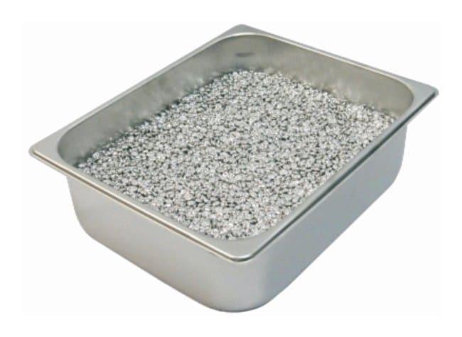 Lab ArmorStayTemp Equipment Tray Interior: 12D x 10W x 4 in.H; w/4L beads;