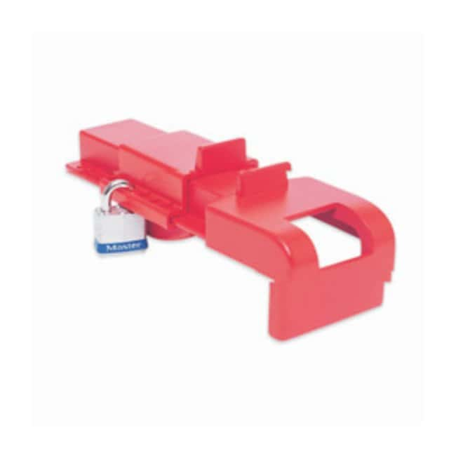Honeywell™ B-Safe Lockout/Tagout Devices for Valves
