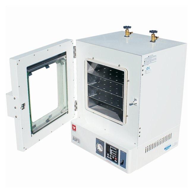Yamato ADP Series 220V Vacuum Drying Ovens 1 Cubic Foot;:Incubators, Hot