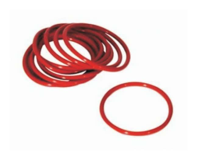Honeywell™North™ APR and Continuous Flow Respirator Replacement Parts: O-Rings for Speaker Diaphragm