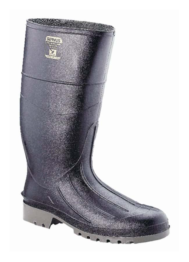 Honeywell Norcross Safety PVC Pull-On Boots Size: 8:Gloves, Glasses and