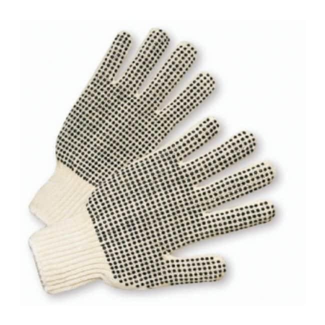 West Chester String Knit Gloves Medium weight; For men; 12/pk.:Gloves,