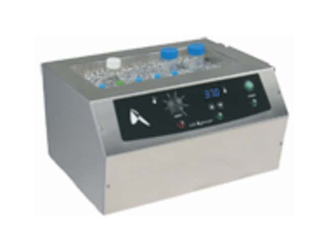Lab ArmorBead Bath 6L; 5L bead fill line; Beads included:Incubators, Hot