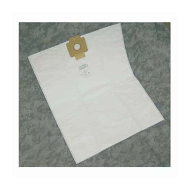 Nilfisk Replacement Bags for Nilfisk Vacuums Bags; GM81:Gloves, Glasses