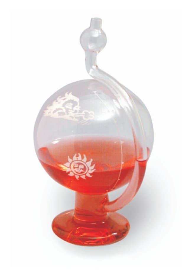 H-B Instrument Durac Weather Ball Barometers Diameter: 152mm:Spectrophotometers,