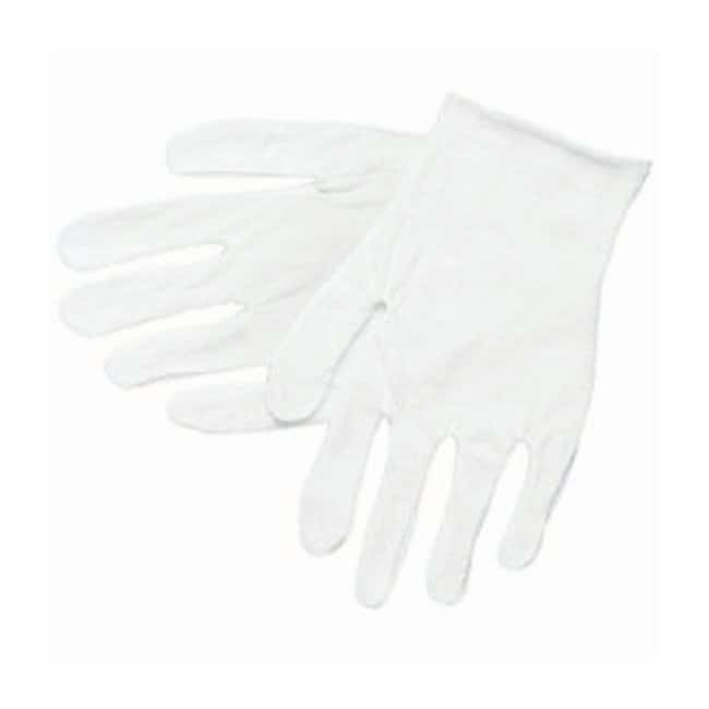 MCR Safety Knit Gloves Inspectors gloves; Large:Gloves, Glasses and Safety