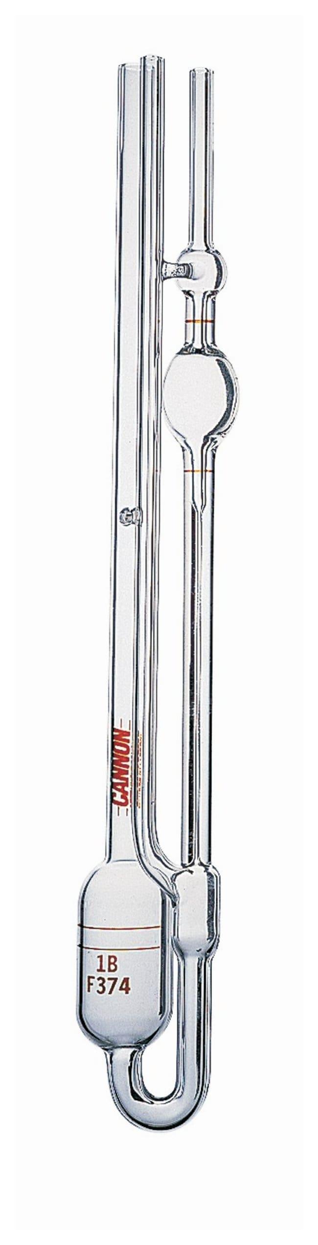 Cannon Fenske Opaque Viscometer 20cSt/sec.; Size: 600:Spectrophotometers,