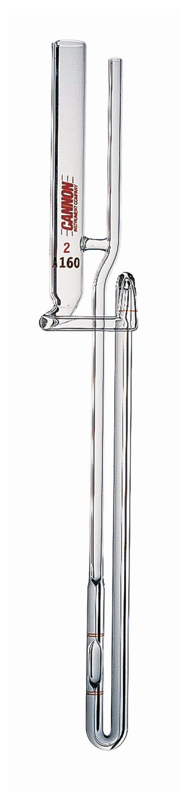 Cannon Zeitfuchs Cross-Arm Viscometer Size: 3; 0.3cSt/sec.:Spectrophotometers,