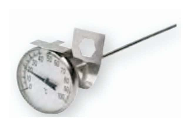 H-B Instrument Durac Bi-Metallic Thermometer:Thermometers, pH Meters, Timers