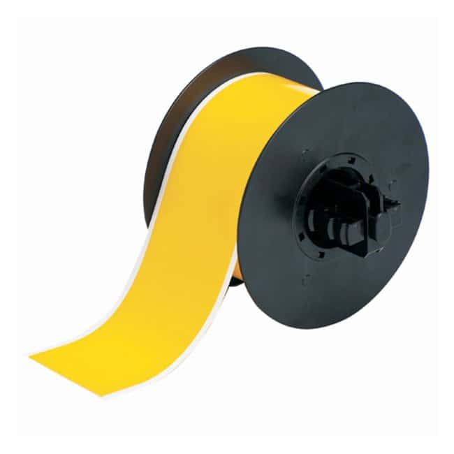 BradyBBP Indoor/Outdoor Vinyl Tape:Facility Safety and Maintenance:Labels
