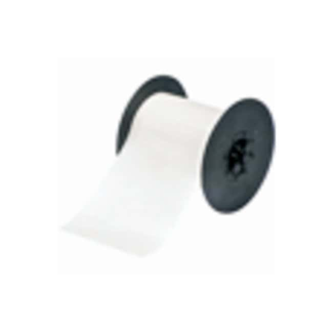 Brady™ BBP™ Indoor/Outdoor Vinyl Tape 4 in. wide; Clear Brady™ BBP™ Indoor/Outdoor Vinyl Tape