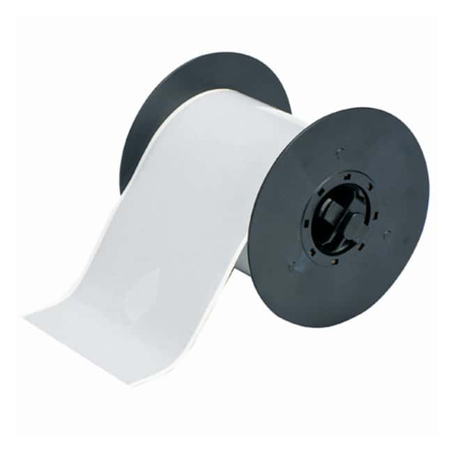 Brady™ BBP™ Retro Reflective Tape Silver; 10.1cm x 15.24m (4 in. x 50 ft.) Brady™ BBP™ Retro Reflective Tape