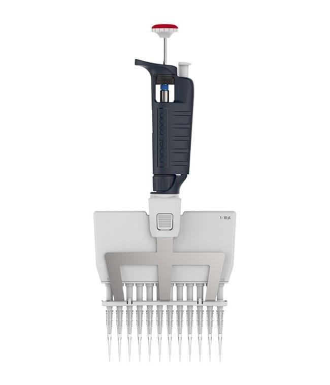 Gilson™PIPETMAN™ G Volumen: 1 bis 10μl; 12-Kanal-Pipette Produkte