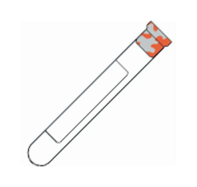 BD Vacutainer™ Venous Blood Collection Tubes: SST™ Serum Separation Tubes: Conventional Stopper