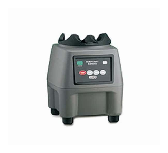Conair Waring Laboratory Blenders: Three Speeds, X-Large Capacity Base