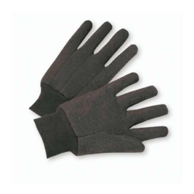 West Chester Jersey Gloves 10 oz.; 12pairs/pk.:Gloves, Glasses and Safety