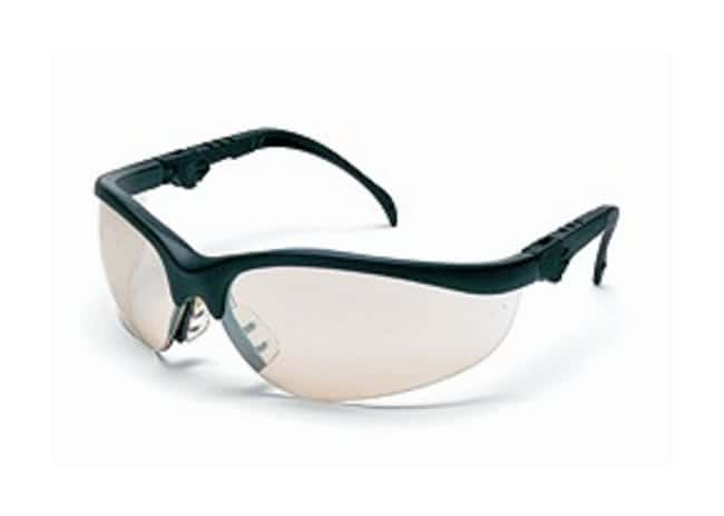 MCR SafetyKlondike Safety Glasses:Personal Protective Equipment:Eye Protection