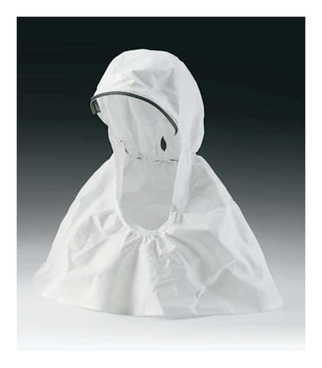 3M™ Versaflo™ Head, Neck and Shoulder Cover for M-100 and M-300 Series PAPR Head, neck and shoulder cover PAPR Hoods and Facepieces