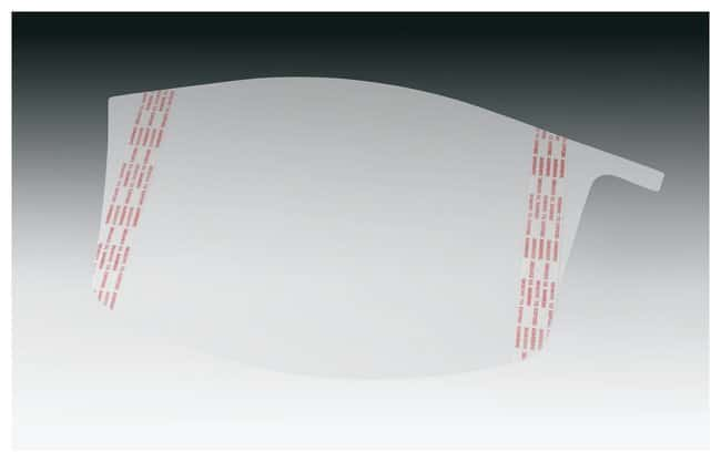 3M Versaflo M-Series PARP Visors and Covers:Gloves, Glasses and Safety:Respiratory