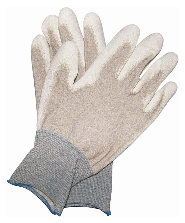 Honeywell Flex Light Task ESD Antistatic Conductive Gloves Size: 6/X-small:Gloves,