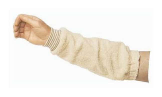 Wells Lamont Medium Weight Terrycloth Sleeves Length: 17 in.;:Gloves, Glasses