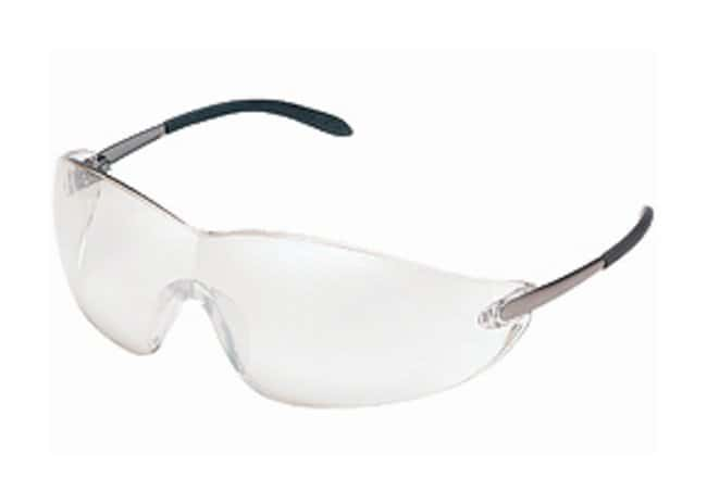 MCR Safety Crews Indoor/Outdoor Mirrored Lenses:Gloves, Glasses and Safety:Glasses,