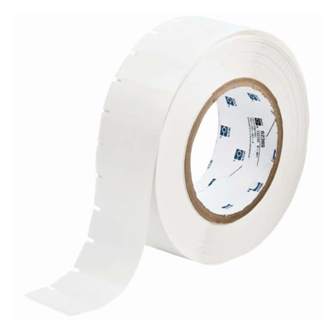 BradyThermal Transfer Centrifuge and Vial Labels 1.625 x 0.6 in.:Mailing