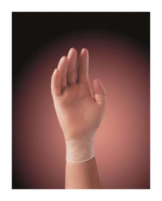Kimberly-Clark Professional Synthetic Powder-Free Vinyl Exam Gloves X-Large:Gloves,