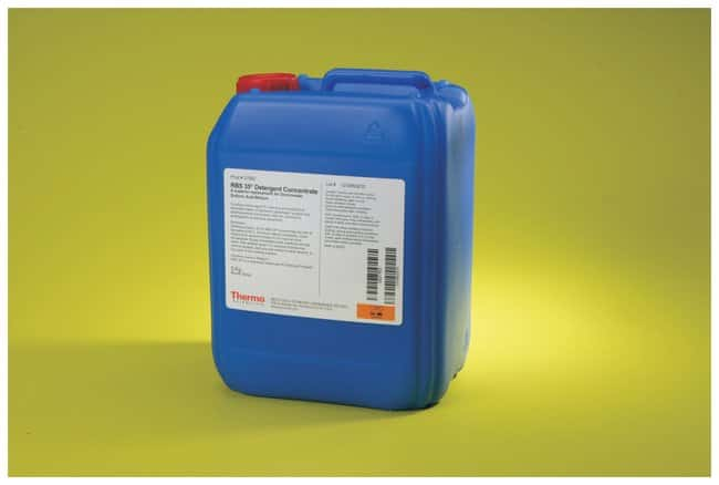 Thermo Scientific RBS 35 Concentrate:Wipes, Towels and Cleaning:Cleaners