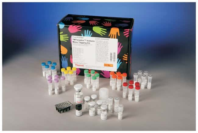 Thermo Scientific TMT10plex Isobaric Label Reagent Set :BioPharmaceutical