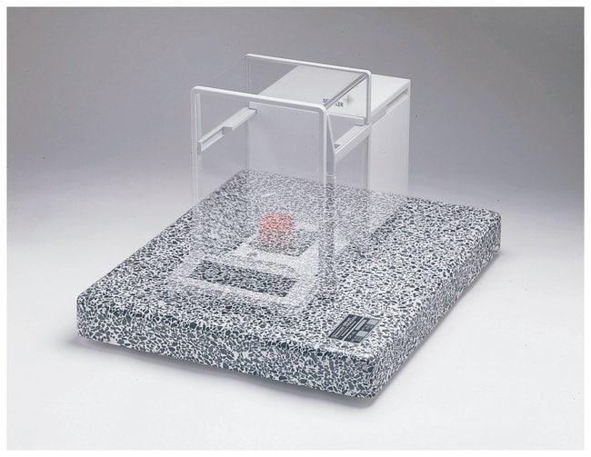 Bel-Art™SP Scienceware™ Vibrasorb™ Premium Vibration Damping Mounts: Work Surfaces Furniture, Storage, Casework, Carts and Hoods
