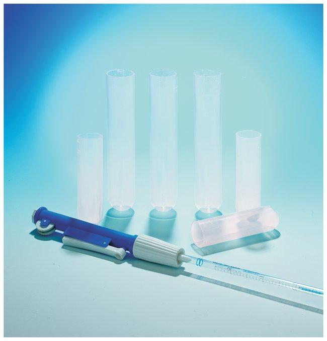 Bel-Art SP Scienceware Rimless Centrifuge Tubes Capacity: 45mL:Test Tubes,