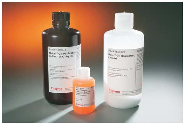 Thermo Scientific Melon Gel Chromatography Cartridges:BioPharmaceutical