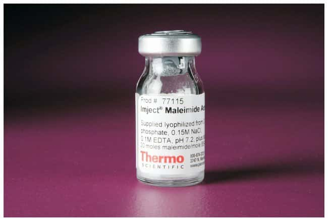 Thermo Scientific Imject Maleimide-Activated BSA:Life Sciences:Protein