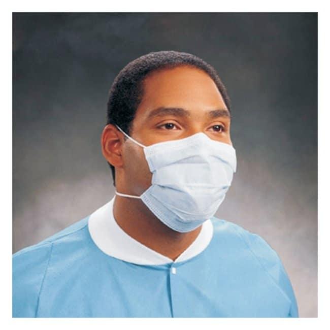 Kimberly-Clark Professional™Procedure Masks Blue Kimberly-Clark Professional™Procedure Masks