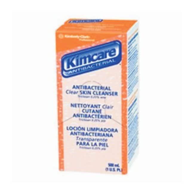 Kimberly-Clark Professional™Scott™ Control Antimicrobial Foam Skin Cleanser (0.1% Benzalkonium Chloride)