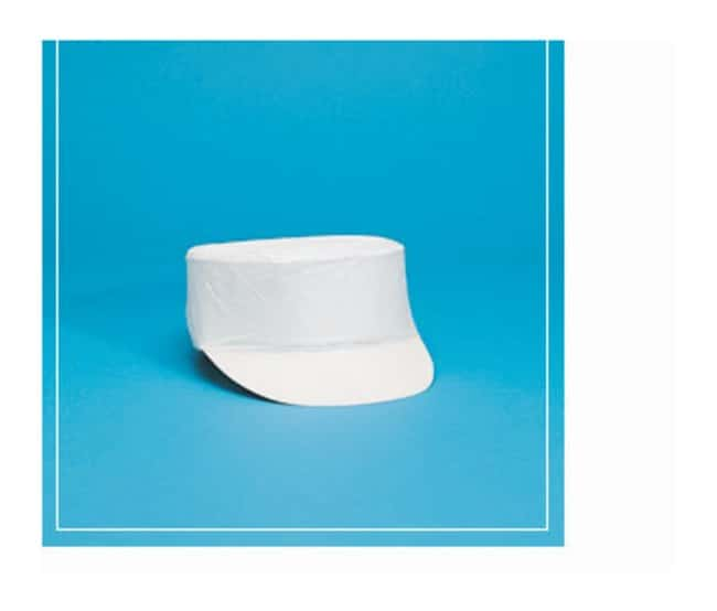 Keystone Painters Caps White:Testing and Filtration