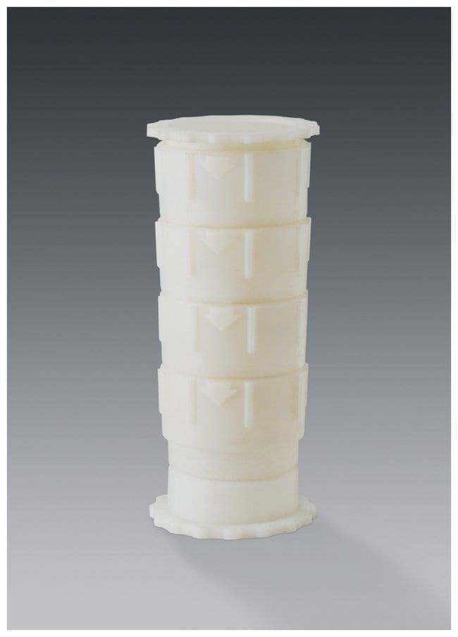 Bel-Art™SP Scienceware™ Mini-Sieve Microsieve Set OD x H: 2.875 x 8.5 in. (72 x 216mm) Sieves