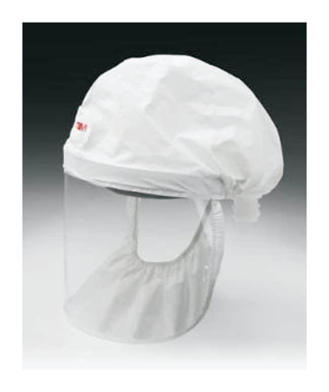 3m Versaflo S Series Hoods And Headcovers Gloves Glasses