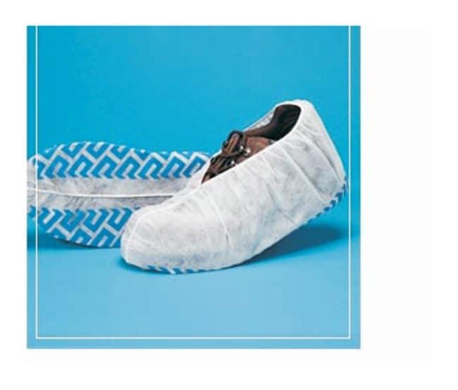Keystone™Polypropylene Shoe Covers - Heavy Duty, Non-Skid