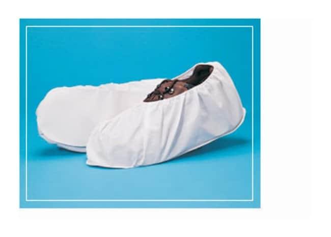 Keystone SafetyLaminated Polypropylene Shoe Covers - Aquasole