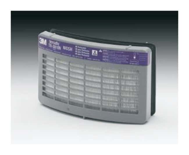 3M™Versaflo™ PAPR System Filters and Cartridges