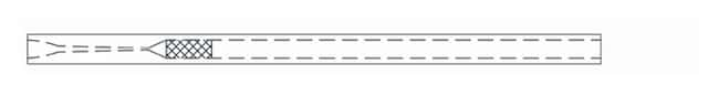 Restek DI Liners for Shimadzu GCs:Chromatography:Chromatography Supplies