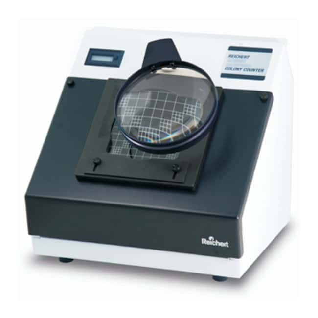 ReichertDarkfield Quebec Colony Counters:Clinical Analyzers and Instruments:Colony
