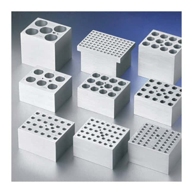 Corning™ LSE™ Digital Dry Bath Accessory, Single Blocks: Incubators Incubators, Hot Plates, Baths and Heating