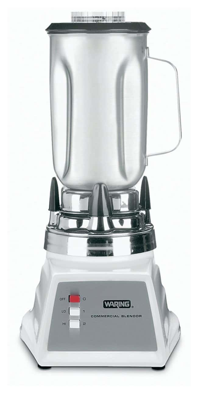 Conair Waring Two-Speed 1L Blenders Stainless-steel jar:Sonicators, Homogenizers