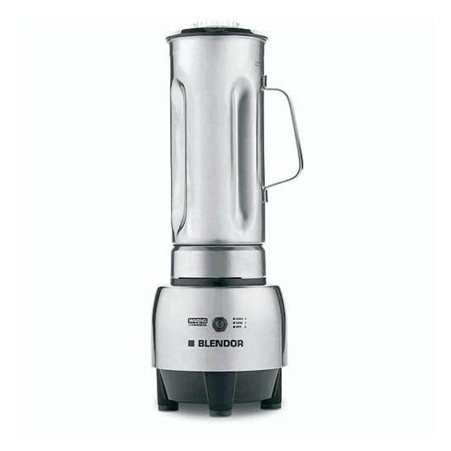 Conair Waring Two-Speed Blenders 64 oz. (2L); 21,500 or 24,500rpm:Sonicators,