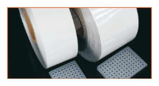 Axygen™ Microplate Sealing Film and Tapes